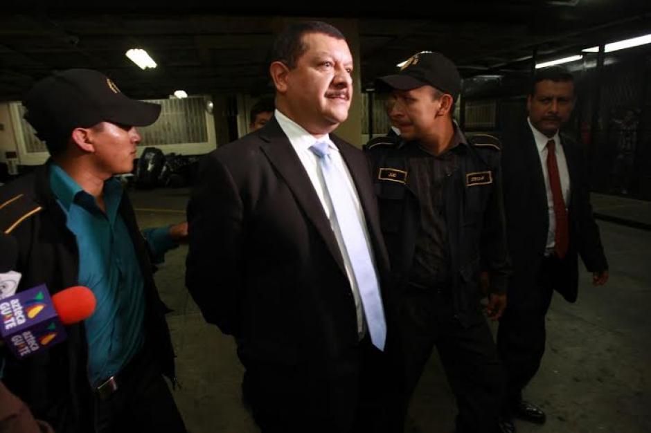 Coro explicó que todos los alcaldes deberían rendir cuentas sobre hundimientos. (Foto: Alejandro Balan/Soy502)