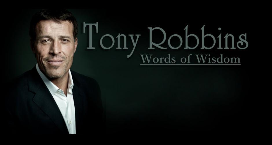 Los espectadores serán testigos de como Robbins altera la vida de los asistentes con sus ejercicios grupales. (Foto: Oficial)
