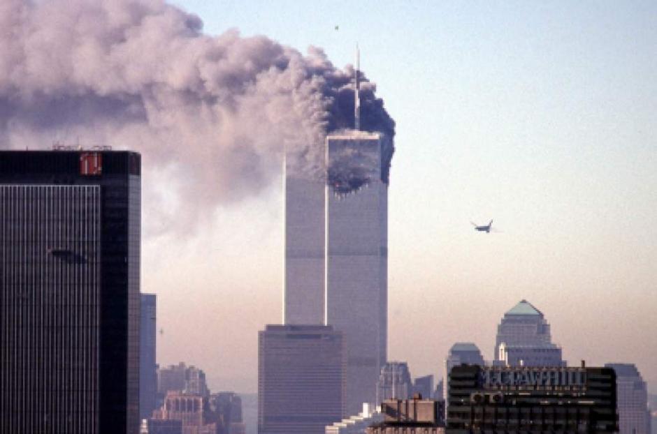 Desde los ataques del 11 de septiembre de 2011, distintos grupos han causado 29 mil 955 atentados terroristas. (Imagen: captura de pantalla)