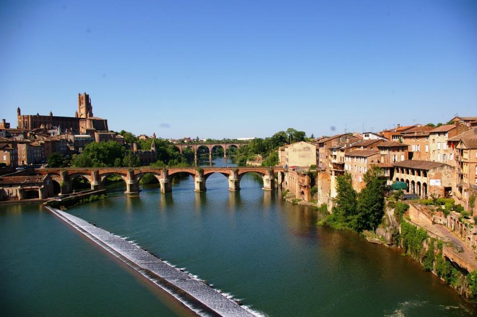 En Toulouse, Francia, encontrarás matrículas asequibles y variedad de oferta académica. (Foto: aegeeoviedo.org)
