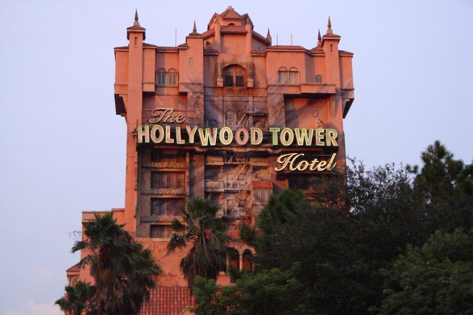 La atracción es un ícono del parque de diversiones de Disneyland. (Foto: wikimedia)