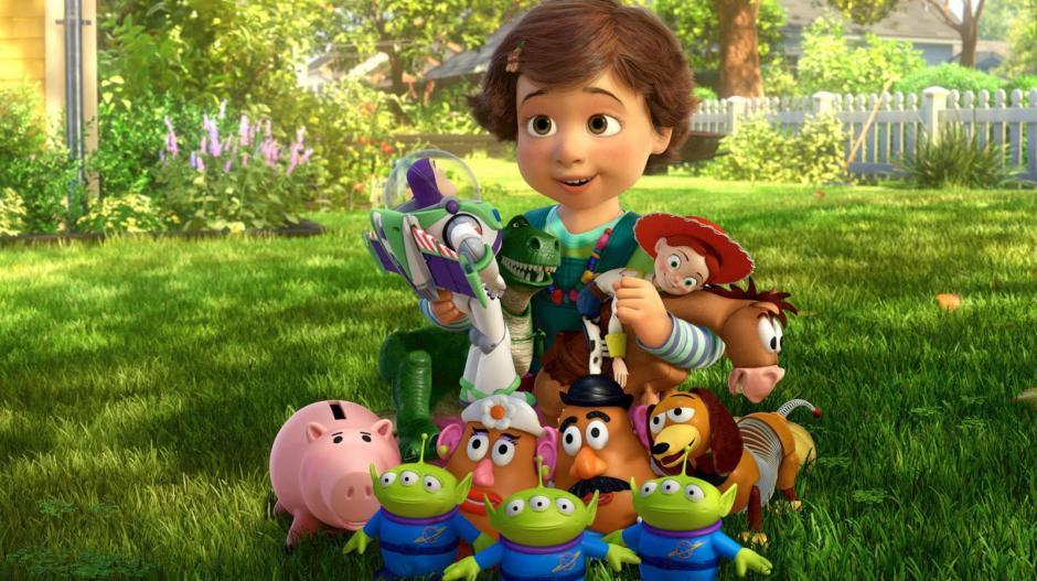 Los personajes de Toy Story siempre viven una nueva aventura. (Foto:rockactivist.com)