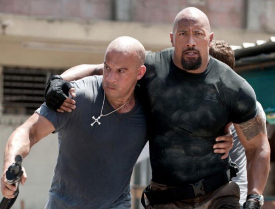 La Roca es parte del elenco de la nueva cinta. (Foto: garuyo.com)
