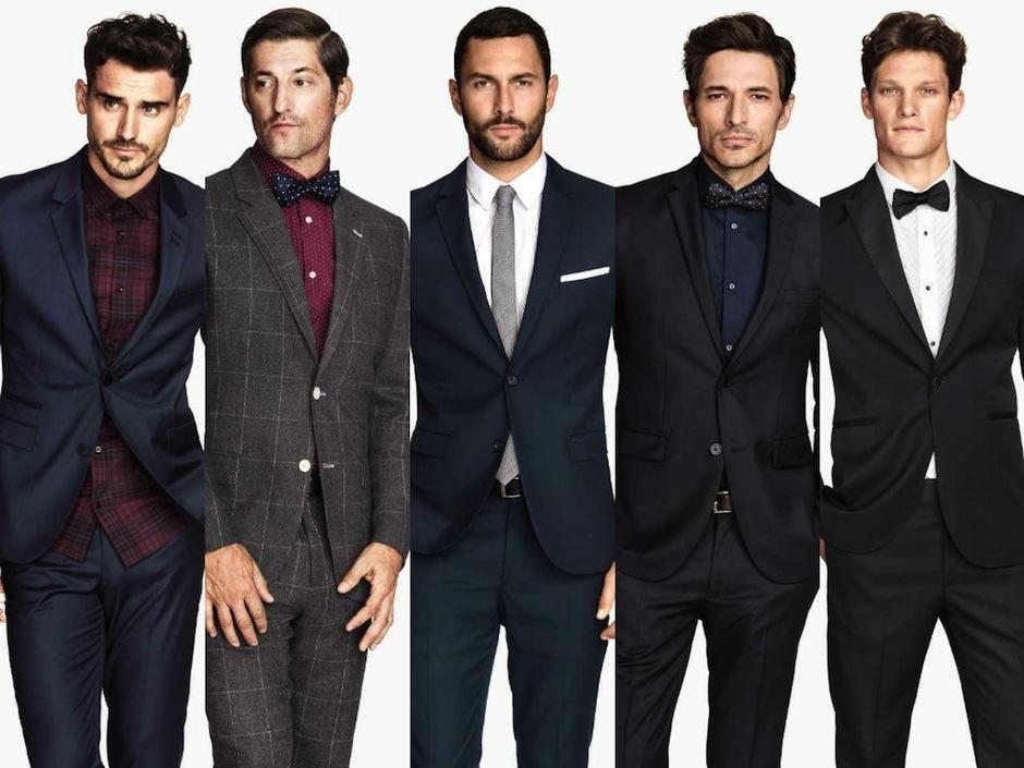 Estos son algunos consejos para elegir tu traje de graduación.. (Foto: google)