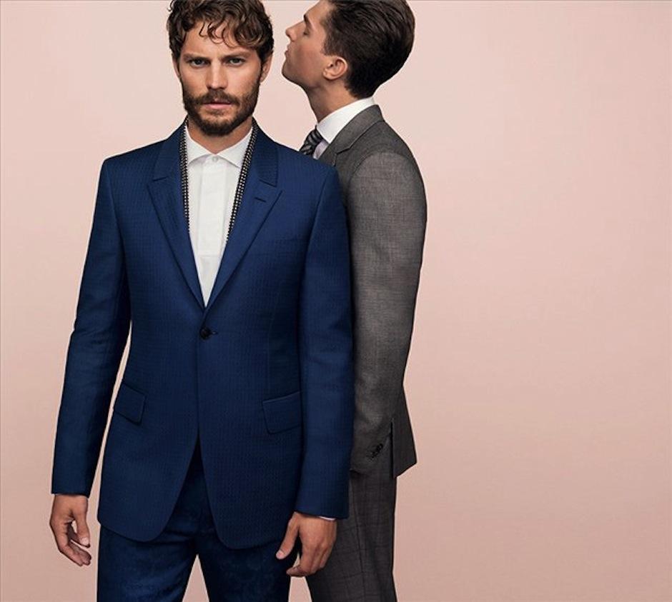 No es necesario usar corbata. (Foto: proyectomoda.com)