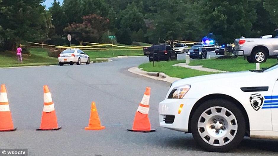 Un policía de tránsito mató a un conductor sordomudo y desarmado. (Foto: www.dailymail.co.uk)