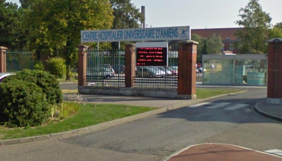 El trasplante fue realizado por el Hospital Universitario Amiens. (Foto: justacote.com)