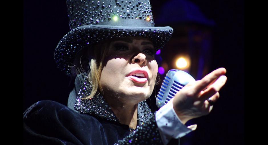 El poder de sus letras y talento impactó a los asistentes. (Foto: Tigo Music)