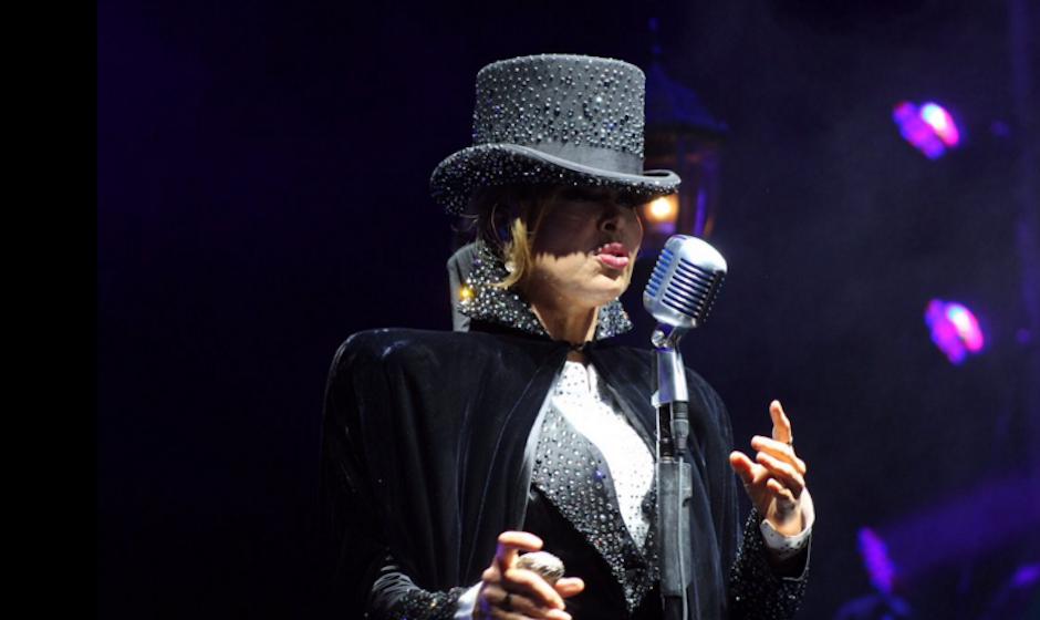 El público cantó a todo pulmón con su estrella favorita. (Foto: Tigo Music)
