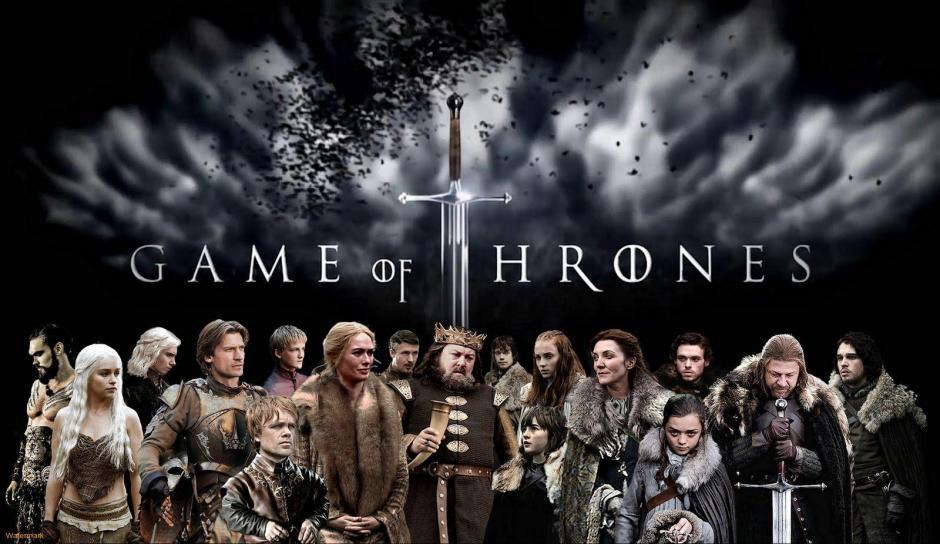 """La serie de HBO """"Game of Thrones"""" se encuentra entre las más pirateadas durnate el 2015. (Foto:bigbangnews.com)"""