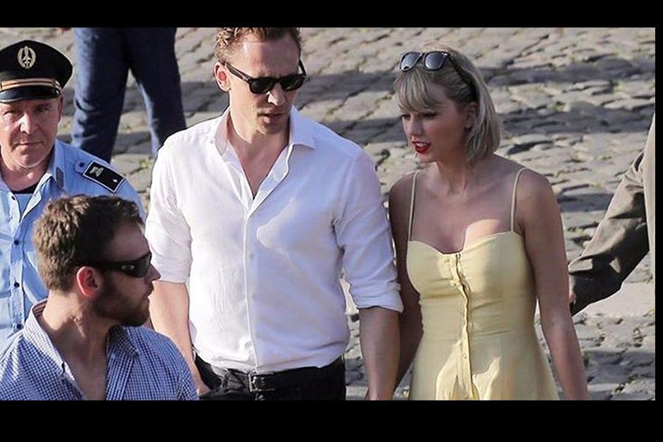 Muchos afirmaron que Tom ya había conocido a la familia de Taylor. (Foto: Archivo)
