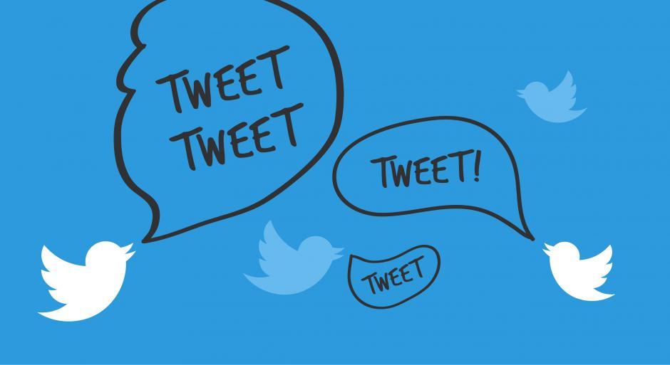 Twitter representa la ira. (Foto: tecnopasion.com)