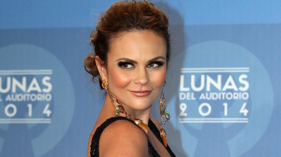 Laura Carmine es la mejor villana. (Foto: univision.com)