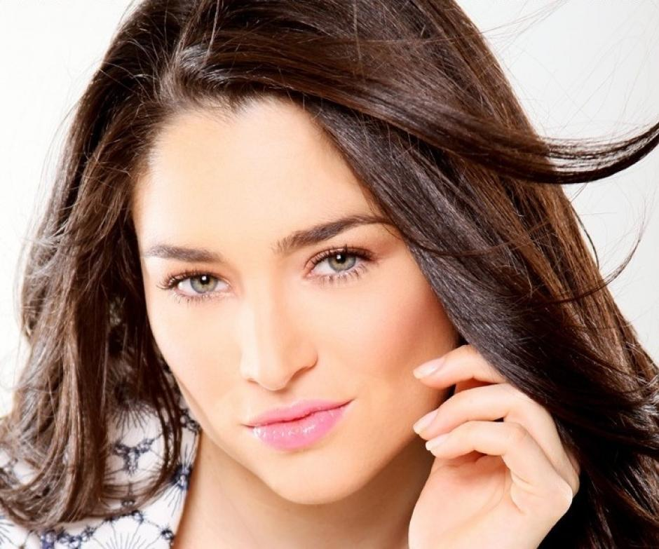 Wendy González es la mejor actriz juvenil. (Foto: missosology.info)