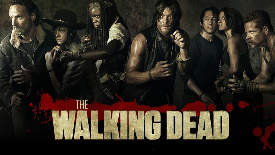 """De """"The Walking Dead"""" se estiman más de 6.9 millones de descargas ilegales.(Foto: ansfiction.es)"""