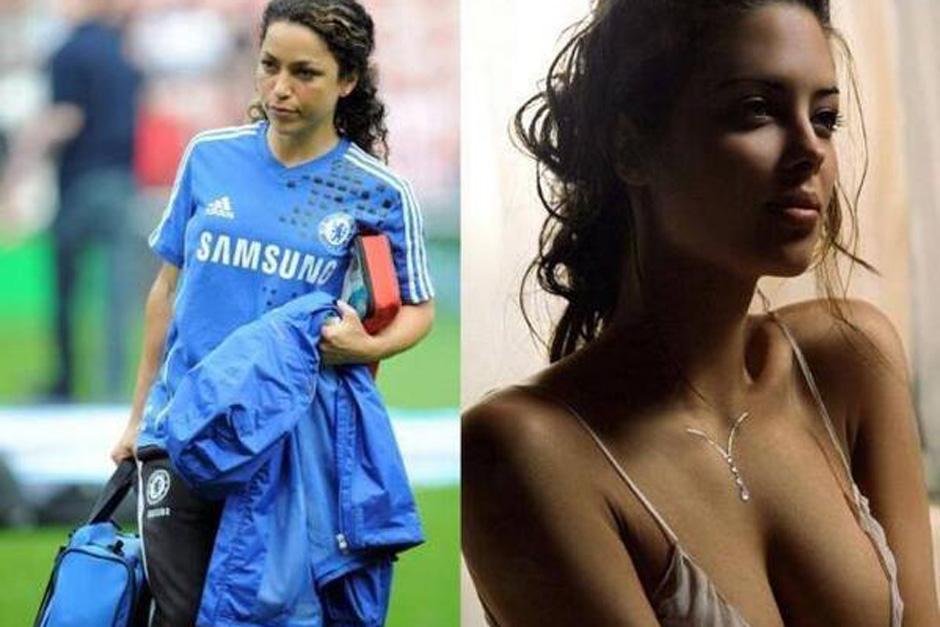 Eva Carneiro era la encargada del cuerpo médico de Mourinho con el Chelsea.