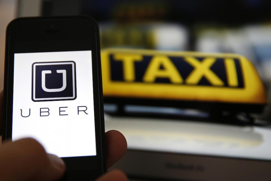El Director de comunicación de Uber Latinoamérica explica que Guatemala es uno de los países en los que planean ampliarse. (Foto: businessofapps.com)