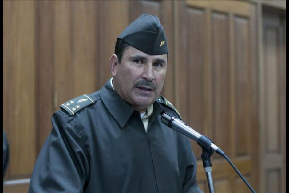 Ulises Anzueto Girón fue trasladado a la Cárcel de Pavoncito. (Foto: Archivo/Soy502)