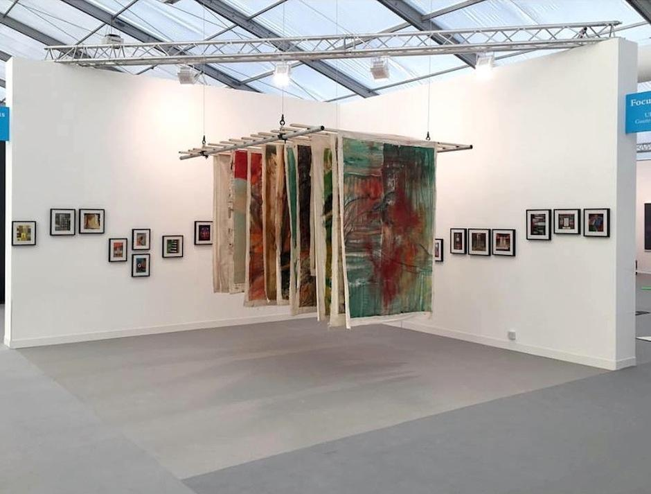 La galería recibió el Focus Stand Prize 2016. (Foto: frieze.com)