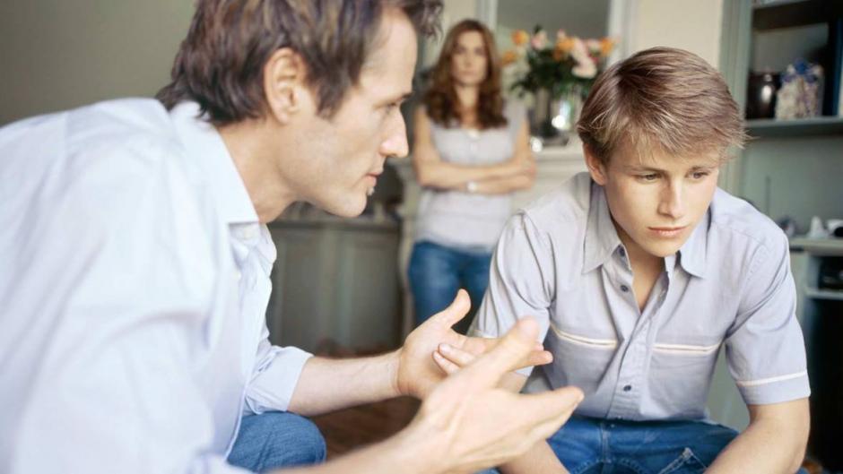 Un estudio revela que los padres son los más propensos a creer las mentiras de sus hijos. (Foto: understood.com)