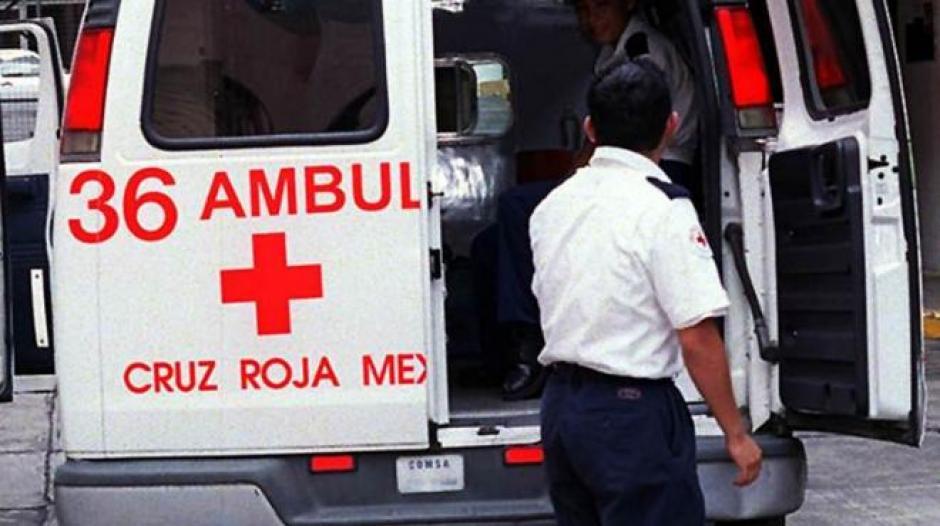 El muchacho fue trasladado a un hospital con quemaduras que afectaron el 70 por ciento de su cuerpo. (Foto: Unión Puebla)