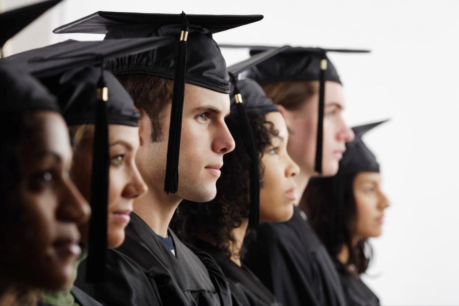 EE.UU. te da la opción de estudiar licenciaturas y maestrías en el exterior. (Foto: Comerciolatino)