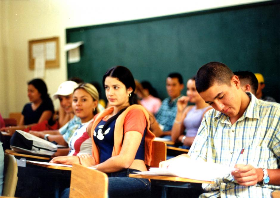Las mujeres prefieren a los estudiantes de Derecho, Medicina, Arquitectura y Enfermería. (Foto: Archivo)