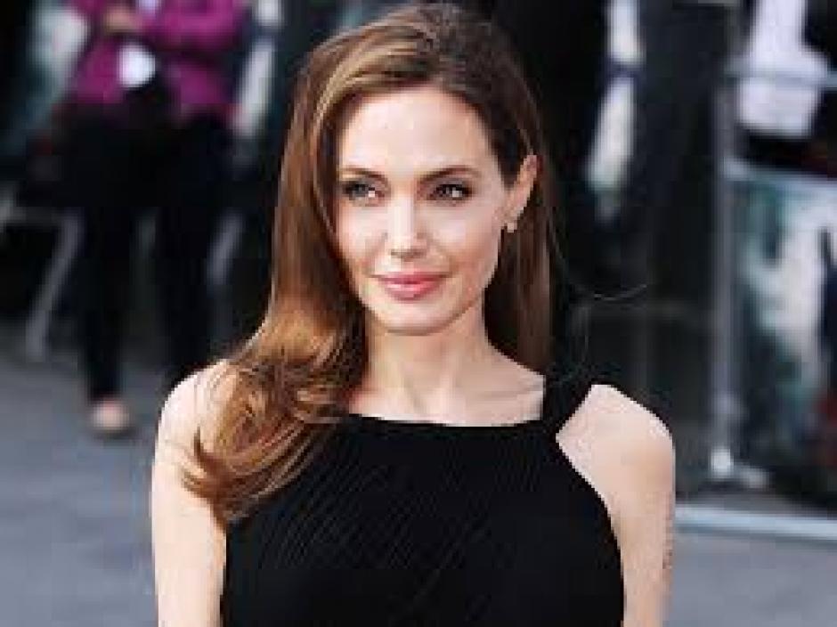 Angelina Jolie dice no tener anorexia. (foto: storypick.com)