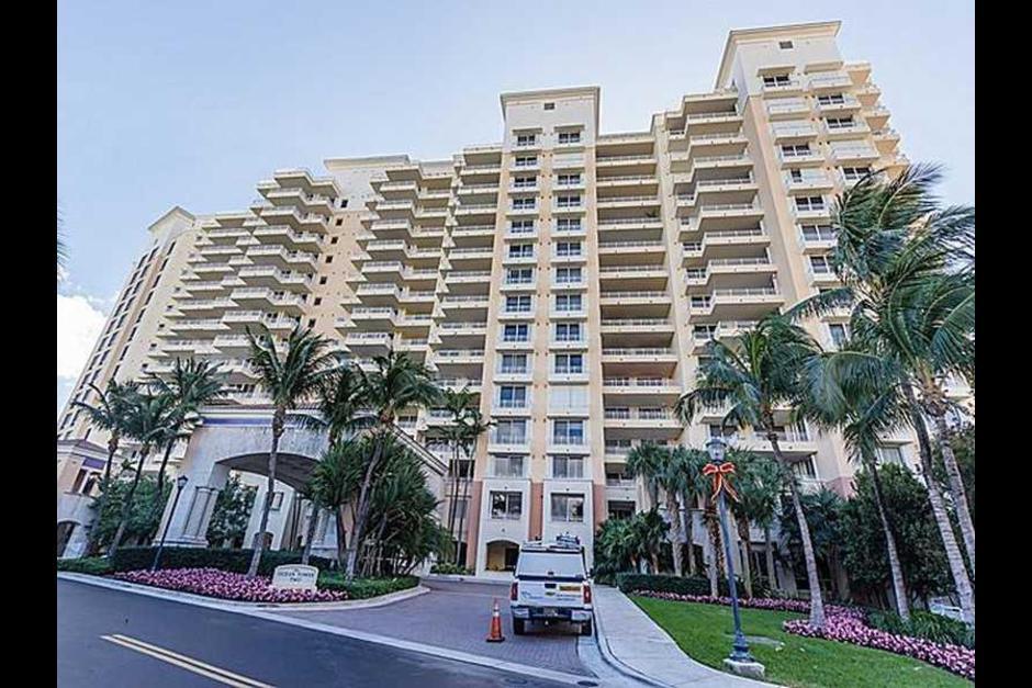El departamento está ubicado en Key Biscayne, al sur de Miami. (Foto: unlockkeybiscayne.com)