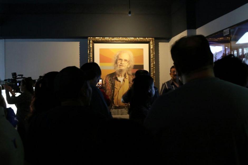 Público en general asistió a esta emotiva inauguración. (Foto: Alejandro Balan/Soy502)