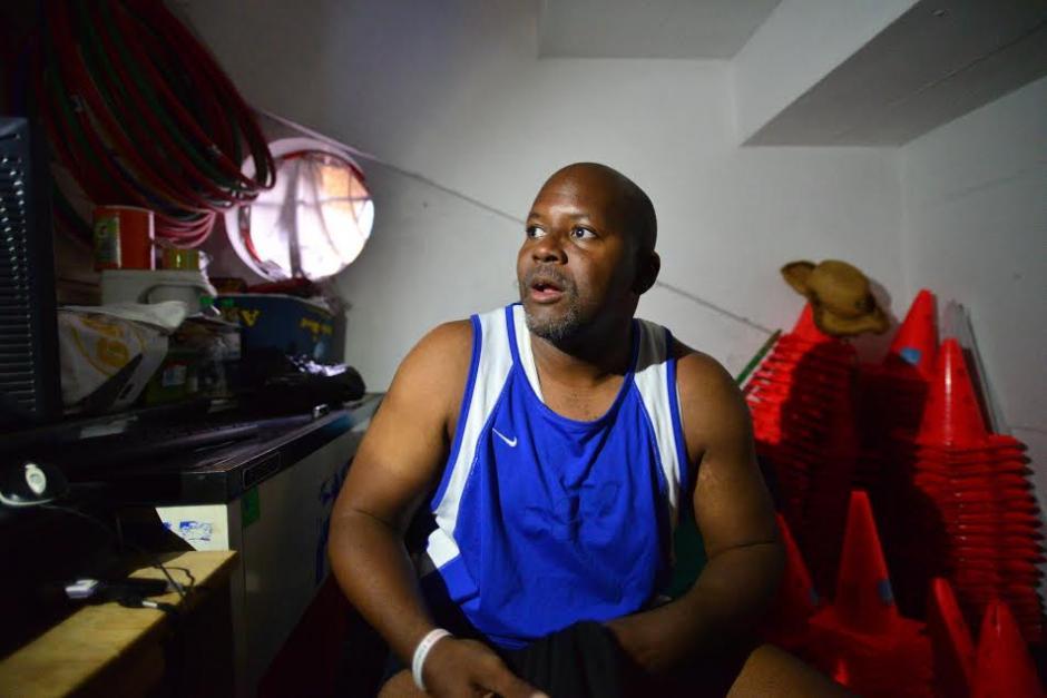 Isaac Leiva atleta paralímpico guatemalteco foto 05