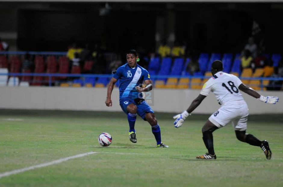 Antigua y Barbuda vence a Guate foto 04