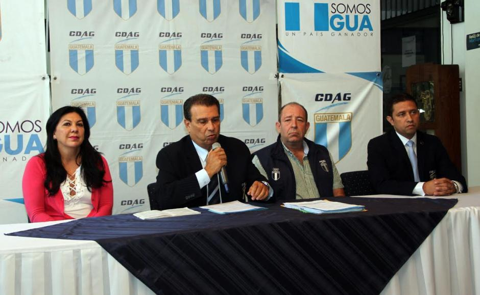 CDAG respalda a Comité de Regularización foto