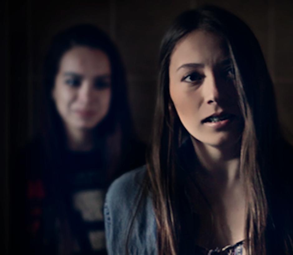 Untitled es el título de un thriller psicológico que se estrena en Instagram. (Foto: Untitled)