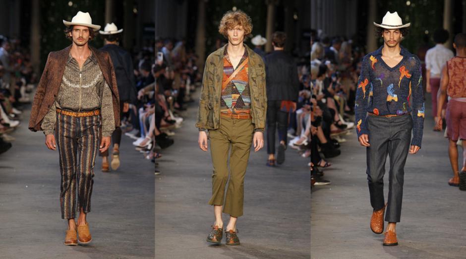 Sus diseños han acaparado la atención de muchos colegas y especialistas de la moda alrededor del mundo. (Foto: Facebook Missoni)