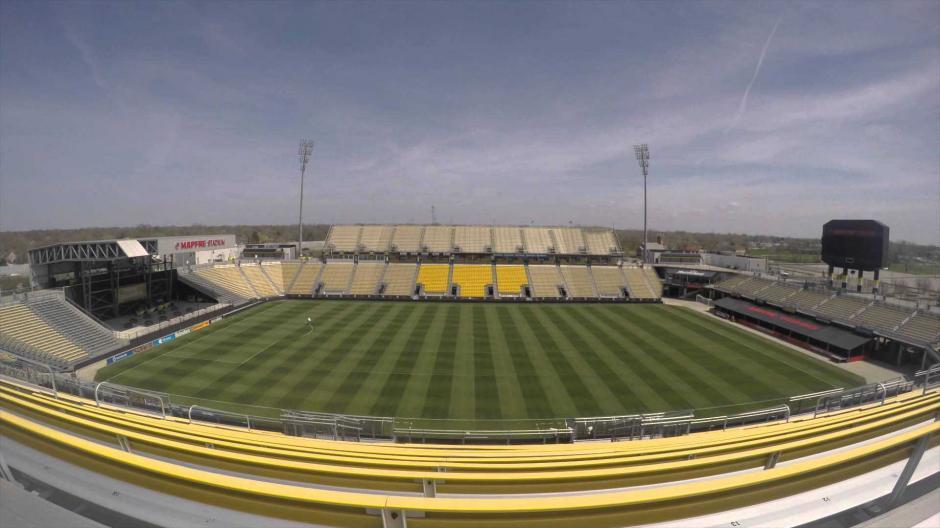 El Mapfre Stadium tiene capacidad para 19 mil 968 personas.  (Foto: Tomada de Google)