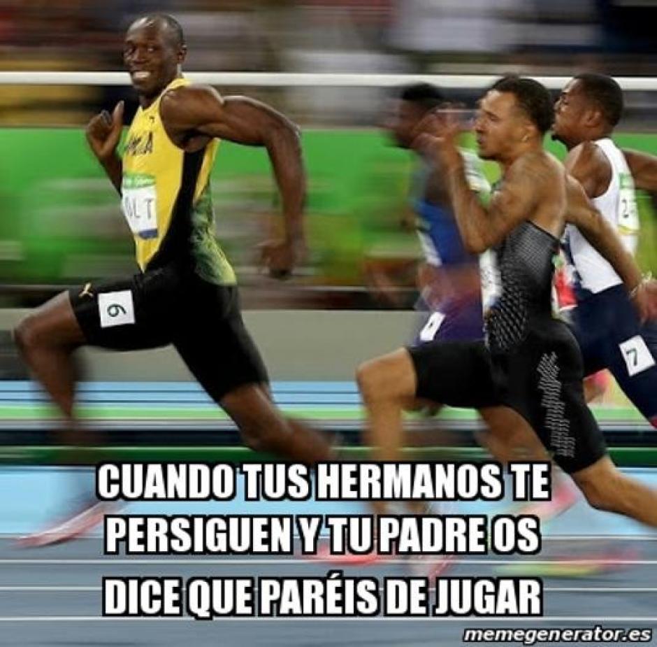 El atleta posee el récord mundial. (Foto: Mundo Deportivo)