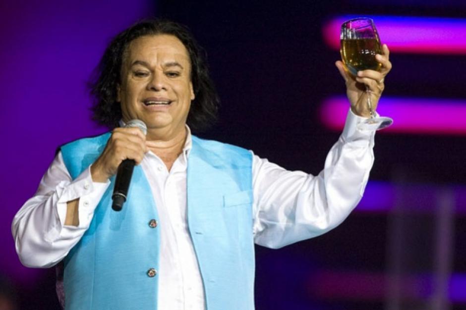 El cantante por cada uno de sus presentaciones cobraba unos 700 mil dólares. (Foto: vanguardia.com)
