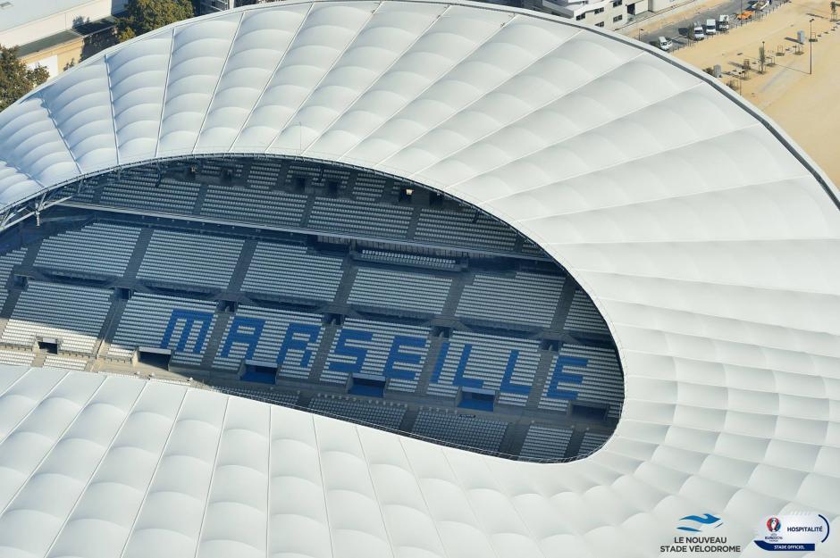 Tiene capacidad para recibir a 67 mil espectadores. (Foto: Facebook/velodromeOfficiel)