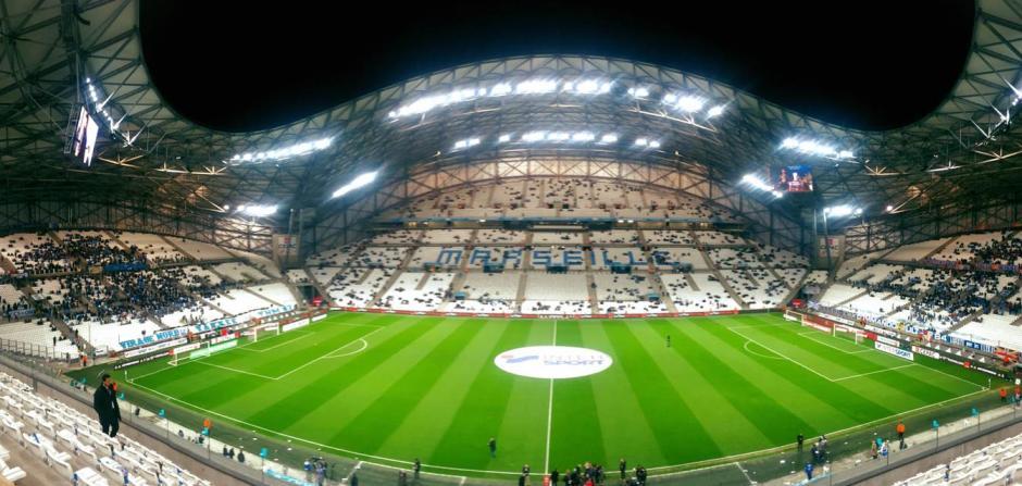 Aquí también se jugará un partido de cuartos de final y uno de semifinales. (Foto: Facebook/velodromeOfficiel)