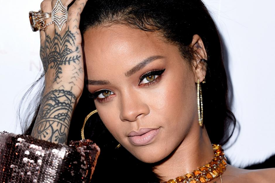 Rihanna es reconocida por su polémica y extrovertida forma de ser