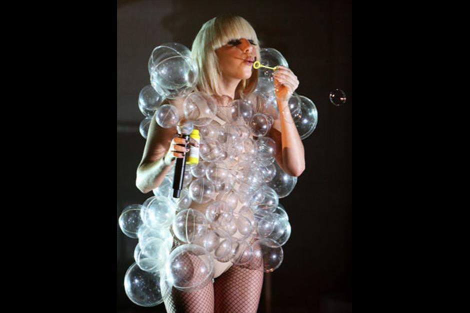 Lady Gaga abandonó sus estudios para enfocarse en su carrera musical.