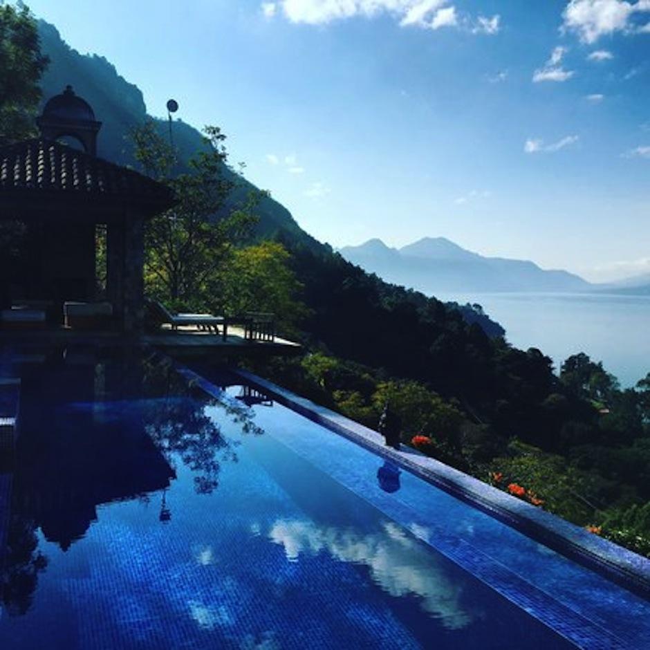 El relax es la regla para disfrutar de Guatemala. (Foto: Tice Studeman)