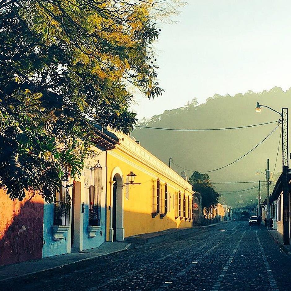 Antigua es el más recomendado en el listado. (foto: Tice Studeman)