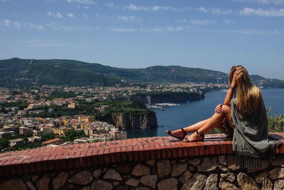 Los viajes encabezan la lista de los pasatiempos de los millonarios. (Foto: livingly)