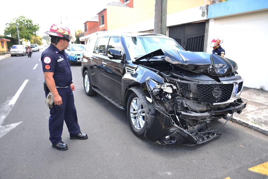 La campaña busca prevenir accidentes viales. (Foto: Archivo/Soy_502)