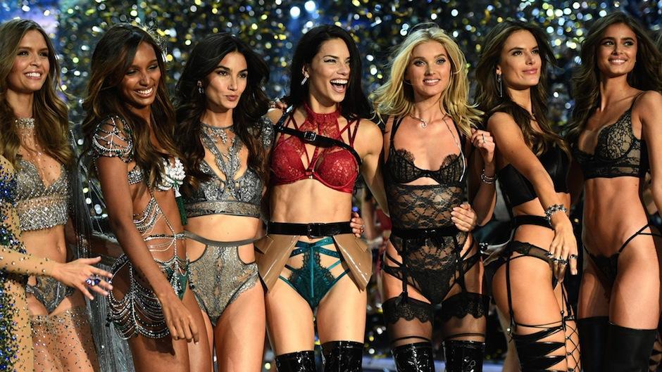 La esperada pasarela de Victoria's Secret regresa. (Foto: AFP)