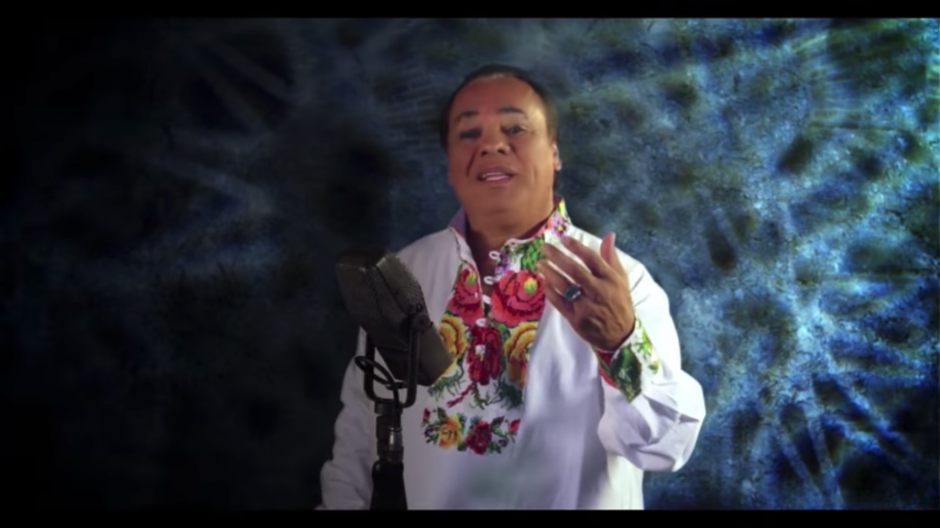 """""""Si quieres"""" es el nombre del último video musical grabado por Juan Gabriel. (Foto: Captura YouTube)"""