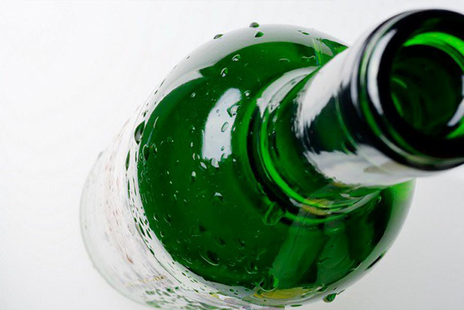 El vidrio es el material reciclable por excelencia. (Foto: Archivo)