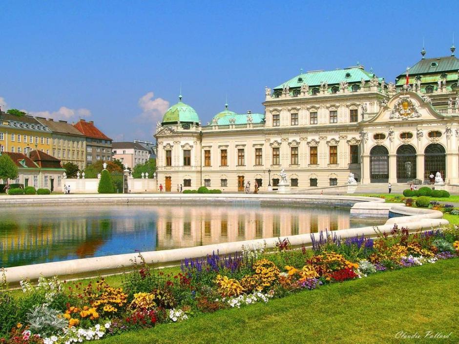 Viena, Austria, es una de las ciudades más caras pero con más ofertas académicas de calidad. (Foto: salusexpress.hr)